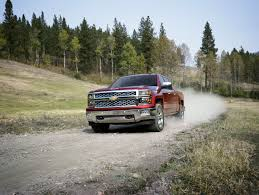 100 Chevy Truck Accessories 2014 Silverado Design Builds On The Strength Of Experience