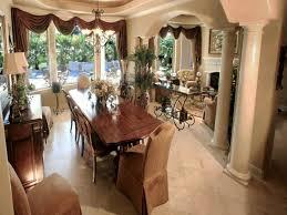 Curtains Curtain Ideas For Dining Room Decorating Elegant