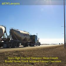 Does High Trucker Turnover Mean Unsafe Roads? Texas Truck Accident ... Fort Worth Personal Injury Lawyer Car Accident Attorney In Truck Discusses Fatal Russian And Bus Crash Tx Todd R Durham Law Firm Wrongful Death Cleburne Maclean Law Firm Us Route 67 Tractor Trailer Bothell Wa 8884106938 Https Inrstate 20 Common Causes Of Dallas Semi Accidents How To Stay Safe Bailey Galyen Texas Books Reports Free Legal Guides Anderson Car Accident Attorney County Blog