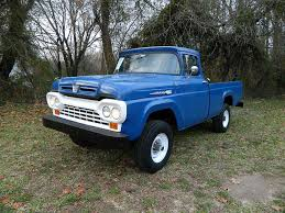 Cool Amazing 1960 Ford F-100 F100 4x4 1960 Ford F100 Pickup Truck ... 1960 Ford F100 427 V8 Truck Blue Oval 571960 The Gems Once Forgotten Effie Photo Image Gallery Highboys My Ford Crew Cab Enthusiasts Curbside Classic F250 Styleside Tonka Assetshemmingscomuimage6237598077002xjpgr Ranger T6 Wikipedia Shanes Car Parts Berlin Motors File1960 F500 Stake Truck Black Frjpg Wikimedia Commons For Sale Classiccarscom Cc708566 Schnablm23 F150 Regular Cab Specs Photos Modification Big