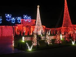 Christmas Places To Visit In Florida