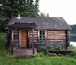 Free stock photo of cabin cabin on the lake little shack