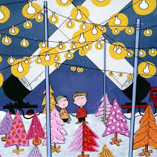 Charlie Brown Christmas Tree Quotes by 128 Best Charlie Brown Christmas Images On Pinterest Cartoons