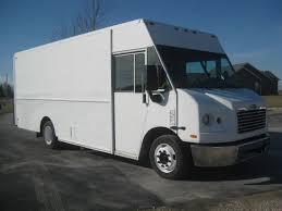 100 Used Fedex Trucks For Sale FREIGHTLINER StepVans
