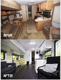 RV Remodel Hack Ideas 86