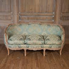 canape louis 15 canapé delanois fradier style louis xv louis xv ateliers allot