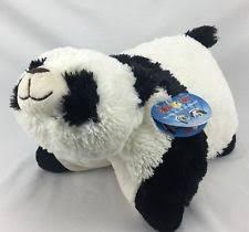 Panda Pillow Pet