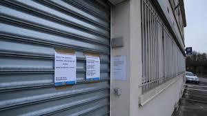 bureau de poste 17 après l agression de deux employées le bureau de poste restera