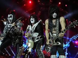 KISS To Play Resch For Freedom Rock Tour