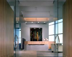 Law Office Reception Area