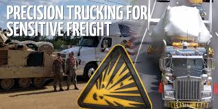 100 Hazmat Trucking Jobs Secure AAE And Freight Services Bennett Heavy