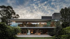 100 Contemporary House Facades Roof Idea The Flat Roof An Ancient Style Turned Modern View
