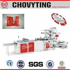 bureau dhl china high speed heavy duty multi function dhl bag machine