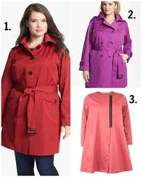 style 101 your fall plus size coats fit and style guide