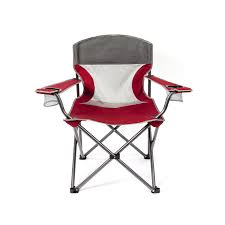 Mac Sports Heavy Duty Big Comfort XL Folding Quad Outdoor Camp Chair ... 12 Best Camping Chairs 2019 The Folding Travel Leisure For Digital Trends Cheap Bpack Beach Chair Find Springer 45 Off The Lweight Pnic Time Portable Sports St Tropez Stripe Sale Timber Ridge Smooth Glide Padded And Of Switchback Striped Pink On Hautelook Baseball Chairs Top 10 Camping For Bad Back Chairman Bestchoiceproducts Choice Products 6seat
