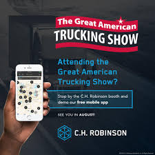 C.H. Robinson - Home | Facebook Mtaing Cold Chain Integrity Ch Robinson Machapisho Facebook Photography And Production Services To Carrier Performance Program For First Access Xpo Logistics Sale Of Conway Truckload Assets To Have Marginal Cporate Presentation Nothin On You A Capella At Eden Prairie Youtube Worldwide Inc Nasdaqchrw Earnings Trailer Pack Logistic Company V 20 American Truck Simulator Mods Walmarts Carriers Of The Year 2015 The Network Effect Chrobinson Hashtag Twitter C H Spreads Its Wings Air Cargo News