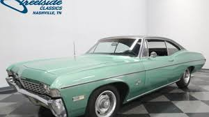 1968 Chevrolet Impala Classics For Sale - Classics On Autotrader Chevy Dealer Near Nashville Murfreesboro Walker Chevrolet Militycarlot Used Cars For Sale By Owner The Original Base Wanted Police Identify Suspect In Second Phillips 66 Robbery Tips All Items And Services You Need Available On Lsn Crossville Ideas Tn Homes For Rent Lexus Nashville Car Smartnet Certified Preowned Cars Sale Datsun 280z Classics On Autotrader Ford Classic Trucks Craigslist San Antonio Tx Yakima Kingsport Tn And Vans Affordable Crain Is Your New In Little Rock Ar Bronco