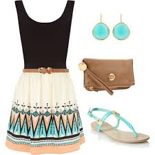 Cute Work Outfits Teens Casual Best 1