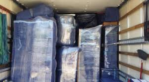 Reed Services (Moving, Delivery, Storage, Homewatch And Cleaning ... 4 Moving Truck Loading Tips Youtube The Best Way To Pack A On Packing For Long Distance Relocation What If My Fniture Doesnt Fit In New Home Matt And Kristin Go Swabian Our Stuff Is Germany Professional Packers Paul Hauls And Storage A Mattress Infographic Insider Orange County Local Movers Affordable Short Notice How Properly Pack Load Moving Truck Ccinnati 22 Life Lessons From Company