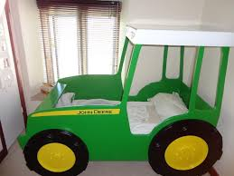 tractor bed pinteres