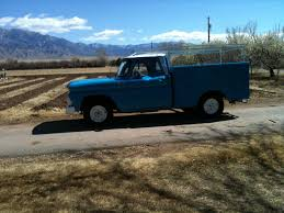1965 Chevy C10 Truck Restored With Contractor Bed. Great MPG. Many ... 2017 Chevrolet Silverado Fuel Economy Review Car And Driver The Best Gas Mileage Cars Of 2018 Digital Trends 2015 2500hd Duramax Vortec Vs Colorado Diesel Americas Most Efficient Pickup Ck 1500 Questions My 90 Chevy Half Ton 350 Tbi 5 Chevy Hd 060 Mph Realworld Mpgtowing Gmc Canyon Diesels Rated At 31 Mpg Highway Colorados Youd Have To Really Hate Large Vehicles Five Trucks