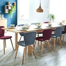 conforama table et chaise table a manger alinea chaise salle a manger alinea simple ordinaire