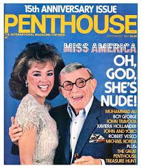 100 Penthouse Maga RetroNewsNow On Twitter On July 23 1984 Vanessa Williams