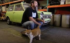 honda cat for honda s u s bound car undergoing restoration news car