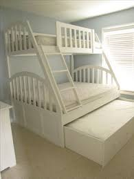 best 25 trundle bunk beds ideas on pinterest cabin beds for