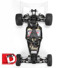 Team Losi Racing - 22 3.0 Mid Motor 2WD Buggy_2 - RC Driver