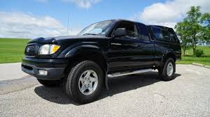 100 Trucks For Cheap Heres What It Cost To Make A Toyota Tacoma As Reliable As