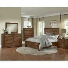 Vaughan Bassett Bedroom Sets by Vaughan Bassett Knightsbridge Queen Bedroom Group Cole U0027s