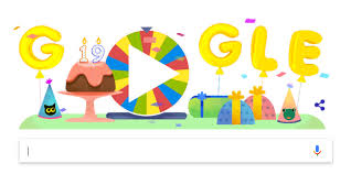 Google Doodle 5 Awesome Games For Googles Birthday Fortune