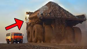 100 World Biggest Truck 5 Most Insane Transport Methods From Around The 2 VEHICLES