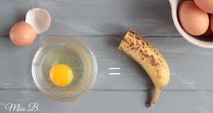 5 einfache möglichkeiten ein ei im kuchen zu ersetzen