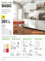 Muebles De Cocina Ikea O Leroy Merlin – Ocinel