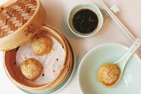 100 Chen Chow Nove In Central Outstanding Dim Sum And Chiu Food By