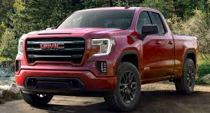 2019 Sierra Elevation Is GMC 's Take On A Sporty Pickup | Chevys ... Mitsubishi Sport Truck Concept 2004 Picture 9 Of 25 Cant Afford Fullsize Edmunds Compares 5 Midsize Pickup Trucks 2018 Gmc Canyon Denali Review Ford F150 Gets Mode For 2016 Autotalk 2019 Sierra Elevation Is S Take On A Sporty Pickup Carscoops Edition Raises Bar Trucks History The Toyota Toyotaoffroadcom Ranger Looks To Capture Truck Crown Fullsize Sales Are Suddenly Falling In America The Sr5comtoyota Truckstwo Wheel Drive Best Nominees News Carscom Used Under 5000