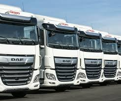 100 Daf Truck Another 1500 DAF Trucks For Girteka BIGtruck Magazine