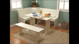 Corner Kitchen Booth Ideas by Corner Breakfast Nook Furniture Sets Full Image Kitchen Corner