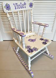 Wayfair Childrens Rocking Chair by Personalized Kids Rocking Chairs Concept Home U0026 Interior Design