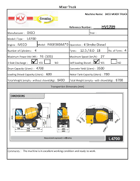 Dieci Mixer Truck Concrete Mixer - HEAVY MACHINERY VIQA DMCC - HEAVY ... Granite Specs Mack Trucks Conrad Putzmeister M385 Concrete Pump And P9g Ul Truck Mixer By Mobile 4 12 M3 13 Ton 6x4 4x2 Justsun Mixers Range 36zmeter Truckmounted Boom Pumps Volvo Mockup Pack In Vehicle Mockups On Yellow Images Fileargos Cement Truck Atlantajpg Wikimedia Commons Dimeions Halifax Ready Mix Spot How Does It Measure Up Greely Sand Gravel Inc Used Front Discharge For Sale Best Resource With For Sinotruk Howo Mixer 64