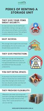 100 Storage Unit Houses Perks Of Renting A