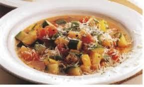 recette cuisine été soupe aux légumes d été recettes de cuisine française