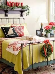 Christmas Bedroom Decoration 10