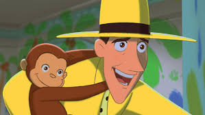 Curious George A Halloween Boo Fest by Hulu Acquires Rights To U0027curious George U0027 Hollywood Reporter