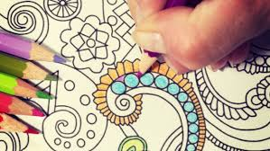 Create Your Own Adult Coloring Book BeFunky Blog