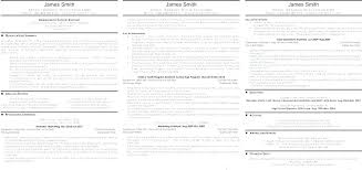 Administrative Assistant Resume Sample Of Styles Federal Example Free Resumes Information Technology