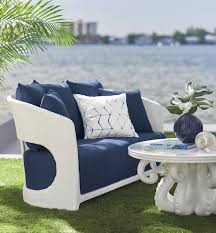 Outdoor Deep Seating Sectional Sofa by 5 Reasons To Love Outdoor Deep Seating Grandin Road Blog