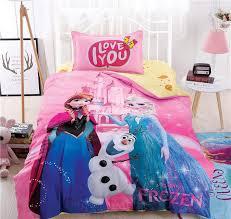 Top Design Frozen Twin Bedding Set How To Choosing Right Frozen